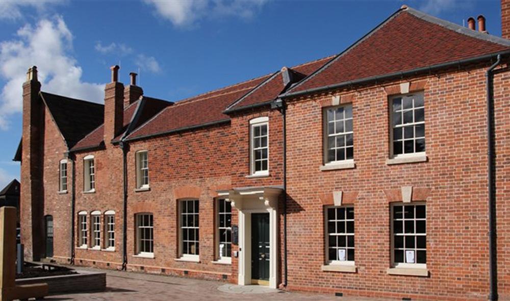 The Master's House Ledbury